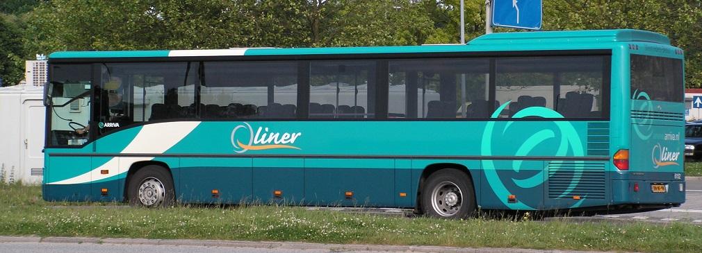 Roelofs en Schenk - Bus Arriva