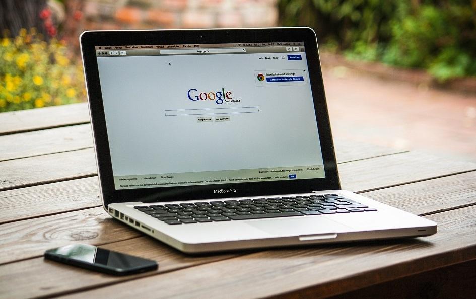 Online Vindbaarheid